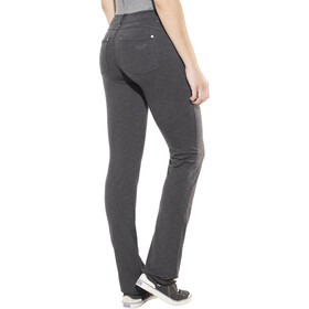 Kühl Mova Pants Straight Women, charcoal heather